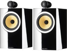 BOWERS & WILKINS CM6 S2 (Gloss Black)